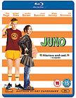Juno (Blu-ray, 2008)