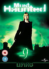 Most Haunted - Series 9 - Complete (DVD, 2008, 5-Disc Set)