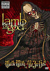 Lamb Of God - Walk With Me In Hell (DVD, 2008, 2-Disc Set)