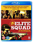 Elite Squad (Blu-ray, 2009)