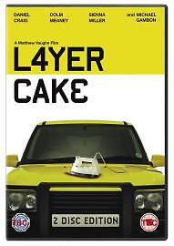Layer Cake DVD 2005 2Disc Set - <span itemprop=availableAtOrFrom>Redditch, United Kingdom</span> - Layer Cake DVD 2005 2Disc Set - Redditch, United Kingdom