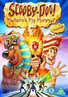 Scooby-Doo - Where's My Mummy? (DVD, 2006, Animated)