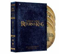 The-Lord-Of-The-Rings-The-Return-Of-The-King-Box-Set-DVD-2005-4-Disc-Set