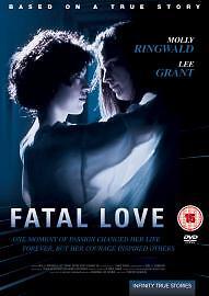 Fatal Love (DVD, 2006)