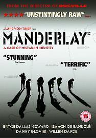 Manderplay - DVD
