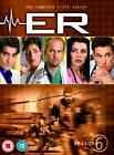E.R. - Series 6 - Complete (DVD, 2006, 4-Disc Set, Box Set)