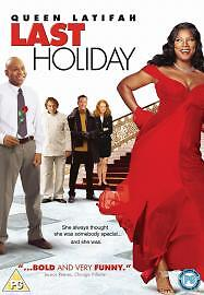 Last Holiday DVD 2006 - <span itemprop=availableAtOrFrom>Catford, London, United Kingdom</span> - Last Holiday DVD 2006 - Catford, London, United Kingdom