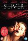 Sliver (DVD, 2006, Uncut Version)