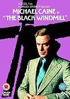 The Black Windmill (DVD, 2006)