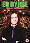 Ed Byrne - Pedantic And Whimsical (DVD, 2006)