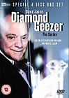 Diamond Geezer - The Series (DVD, 2007, 4-Disc Set, Box Set)