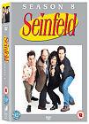 Seinfeld - Series 8 - Complete (DVD, 2007, 4-Disc Set)