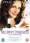 My Best Friend's Wedding (DVD, 2007)