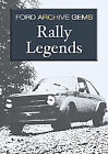 Ford Archive Gems - Rally Legends (DVD, 2007)