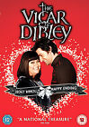The Vicar Of Dibley - Holy Wholly Happy Ending (DVD, 2007)