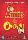 Oliver!/Annie (DVD, 2007, 2-Disc Set, Box Set)