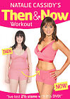 Natalie Cassidy's Then And Now Workout (DVD, 2007)