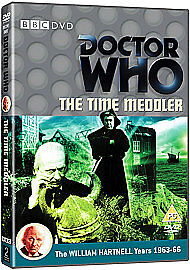 Doctor-Who-The-Time-Meddler-1965-DVD-William-Hartnell