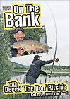 On The Bank - Get It On With Don (DVD, 2008)