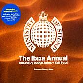 Various Artists - Ibiza Annual Vol.2 Judge Jules Tall Paul 1999 CASETTE (K40)