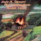 Andy M. Stewart - Fire in the Glen (1989)