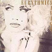 Eurythmics - Savage - UK CD album 1987