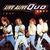 Live Recording Polydor Rock Music CDs
