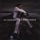 Ms. Dynamite - A Little Deeper (Explicit Version) (CD 2002)