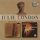 Julie London - About the Blues/London by Night (2001)