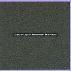 Creeper Lagoon - Remember The Future (CD 2003)
