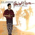 D.D. Jackson - Deadly Kick For a Fat Fucker (2014)