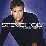 Blue Moon,Artist - Steve Holy, in Good condition CD