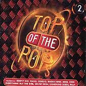 Various Artists - Top of the Pops, Vol. 2 [Sony TV] (1995)DOUBLE CD ALBUM