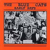 The-Blue-Cats-Early-Days-CD-featuring-Dave-Phillips-Rockabilly