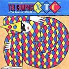 XTC - Compact (The Singles 1978-1985, 1986)