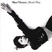 Nan Vernon Manta Ray CD ALBUM ORIGINAL 12 TRACKS 1994 - FAST FREE UK P&P