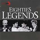 Various Artists - Capital Gold Eighties Legends (2002)