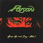 Poison - Open Up and Say...Ahh! (1994)