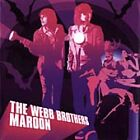 The Webb Brothers - Maroon (2000)