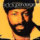 Teddy Pendergrass - Best of (Turn Off the Lights, 1998)