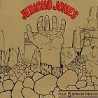 Jericho Jones - Junkies, Monkeys and Donkeys (1991)