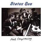 Status Quo - Ain't Complaining (1991)