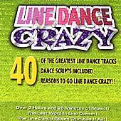 Various-Artists-Line-Dance-Crazy-1999