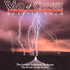 Various Artists - Wind of Change (Classic Rock, 1991)