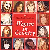 Trisha-Yearwood-Women-in-Country-CD-Highly-Rated-eBay-Seller-Great-Prices
