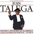 Juan Talega - Great Masters of Flamenco, Vol. 20 (2007)