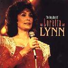 Loretta Lynn - Very Best of (1999)