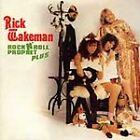 Rick Wakeman - Rock 'n' Roll Prophet (2009)