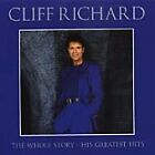 Cliff Richard - Whole Story (His Greatest Hits, 2000)