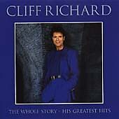 cliff richard - greatest very best hits singles collection - 46 tracks on 2cds